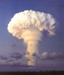The Mushroom Cloud