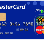 Mastercard Smart Card