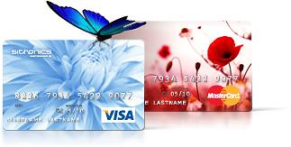 Sitronics smart cards