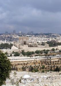 The Third Jewish Temple, illustration The Temple Institute