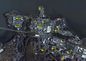 ARGUS-IS partial image zone