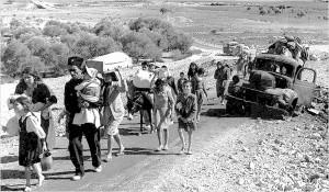 Palestinian refugees, 1948, Wikipedia