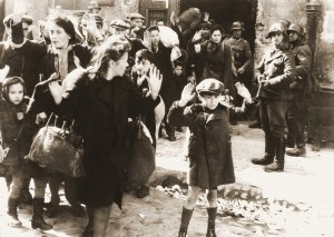 Warsaw Ghetto Uprising, Wikipedia