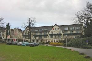 Bilderberg Hotel, Oosterbeek