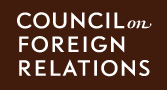 Council on Foreign Relations, new logo