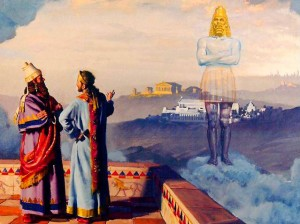 Nebuchadnezzar's dream explained, Photobucket