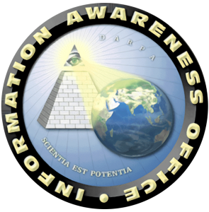 DARPA, Information Awareness Office seal