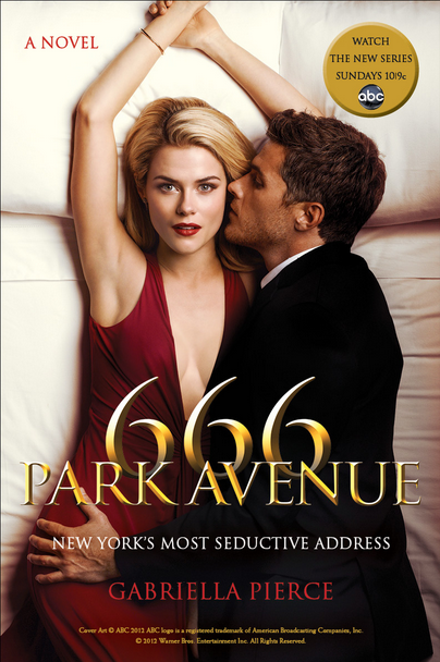 666 Park Avenue, book and TV series