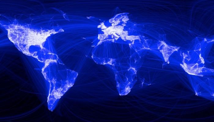 Facebook Internet connections, Dec 2010