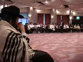 The new Sanhedrin in session, 2006, wikipedia image