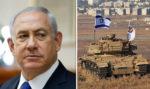 World War III Scenario: Israel 'fires warning shot' at Syria for 'violating ceasefire agreement'